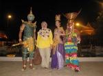 Siam Niramit Artists