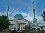 Sultan Ismail, Batu Pahat