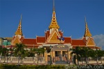 National assembly Cambodia