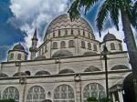 Al-Mukarramah, Damansara