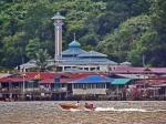 Kg Ayer Mos Brunei