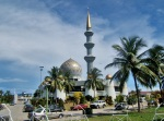 Negeri Sabah, KK
