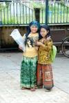 kanak-kanak Kemboja