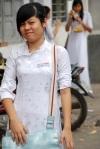 gadis Vietnam