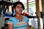 gadis Myanmar