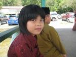 gadis Brunei