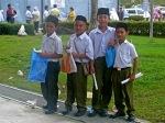 pelajar Brunei