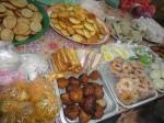 kuih di pasar payang