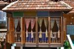 Rumah Melayu dihias cantik