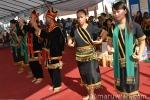 Tarian Dusun Garo