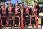 Dusun Lotud yang kebanyakannya di Tuaran