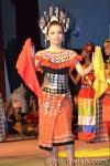 Pakaian kebudayaan Iban
