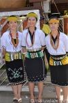 Maruwiah Ahmat Pakaian Tradisional Etnik Sabah