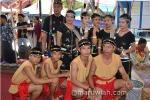 Murut Tawou Serudung